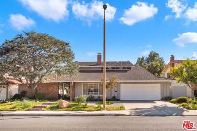 31956 Doverwood Court, Westlake Village, CA 91361 - MLS#: 21689266