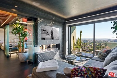 818 N Doheny Drive UNIT 1404, West Hollywood, CA 90069 - MLS#: 21689368