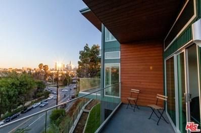 610 Belmont Avenue UNIT 3, Los Angeles, CA 90026 - MLS#: 21689530