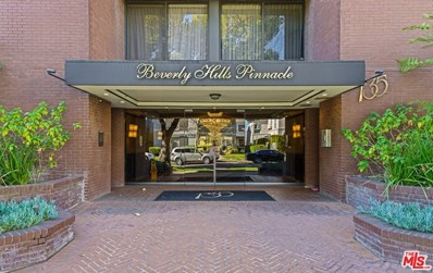 135 S McCarty Drive UNIT 302, Beverly Hills, CA 90212 - MLS#: 21689542
