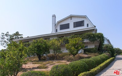 557 Catalonia Avenue, Pacific Palisades, CA 90272 - MLS#: 21689582