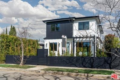 3560 Redwood Avenue, Los Angeles, CA 90066 - MLS#: 21689636