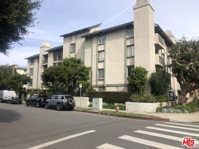 8740 Tuscany Avenue UNIT 310, Playa del Rey, CA 90293 - MLS#: 21689808