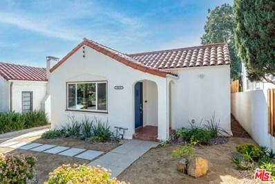 9020 Phyllis Avenue, West Hollywood, CA 90069 - MLS#: 21689890