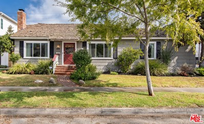 4156 Minerva Avenue, Culver City, CA 90066 - MLS#: 21689904