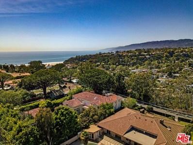 430 ADELAIDE Drive, Santa Monica, CA 90402 - MLS#: 21689920