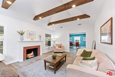 1667 Kenilworth Avenue, Pasadena, CA 91103 - MLS#: 21690110
