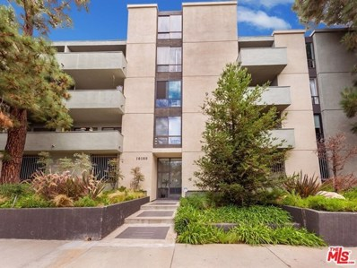 16169 W Sunset Boulevard UNIT 201, Pacific Palisades, CA 90272 - MLS#: 21690250