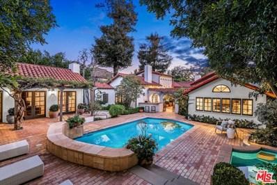 178 N Carmelina Avenue, Los Angeles, CA 90049 - MLS#: 21690584