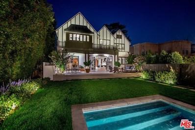 326 S Mccadden Place, Los Angeles, CA 90020 - MLS#: 21690616