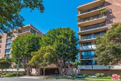 211 S Spalding Drive UNIT S506, Beverly Hills, CA 90212 - MLS#: 21690660