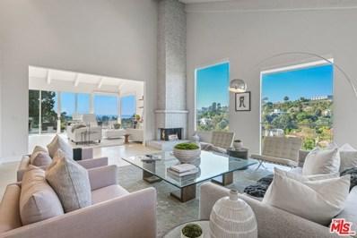 519 Stassi Lane, Santa Monica, CA 90402 - MLS#: 21690670