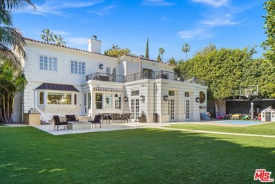 708 N Hillcrest Road, Beverly Hills, CA 90210 - MLS#: 21690706