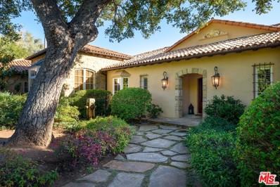 1962 E Valley Road, Montecito, CA 93108 - MLS#: 21690722