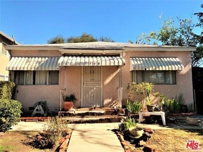 1708 Lincoln Avenue, Pasadena, CA 91103 - MLS#: 21691028