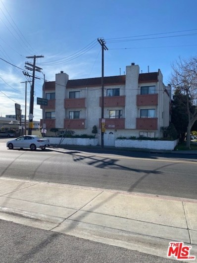 8516 Cadillac Avenue UNIT 6, Los Angeles, CA 90034 - MLS#: 21691186