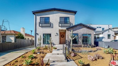 10649 Cushdon Avenue, Los Angeles, CA 90064 - MLS#: 21691276