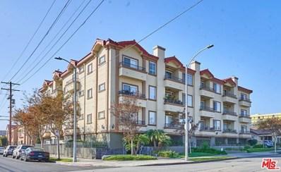 601 N Serrano Avenue UNIT 102, Los Angeles, CA 90004 - MLS#: 21691314