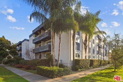900 Euclid Street UNIT 404, Santa Monica, CA 90403 - MLS#: 21691322