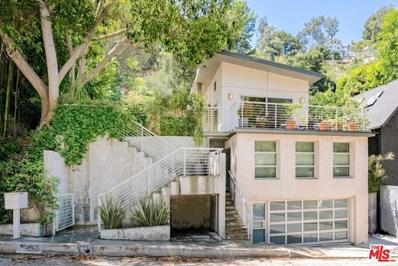 8245 Kirkwood Drive, Los Angeles, CA 90046 - MLS#: 21691356