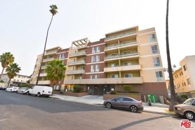 940 Elden Avenue UNIT 301, Los Angeles, CA 90006 - MLS#: 21691644