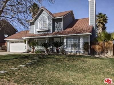 3127 Twincreek Avenue, Palmdale, CA 93551 - MLS#: 21691702