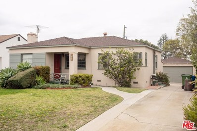 8100 Airlane Avenue, Los Angeles, CA 90045 - MLS#: 21691810