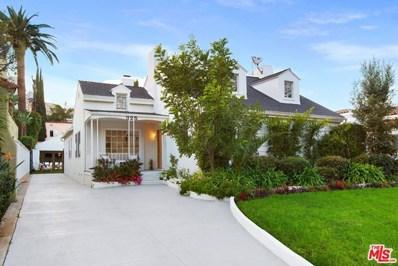 325 S Linden Drive, Beverly Hills, CA 90212 - MLS#: 21691966