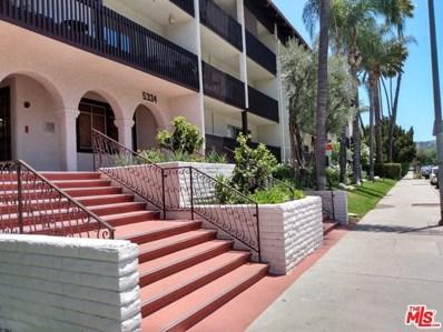 5334 Lindley Avenue UNIT 105, Encino, CA 91316 - MLS#: 21692266