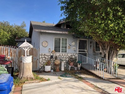 120 S Sunol Drive, Los Angeles, CA 90063 - MLS#: 21692272