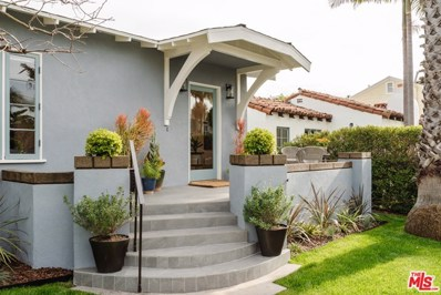 824 Crestmoore Place, Venice, CA 90291 - MLS#: 21692612
