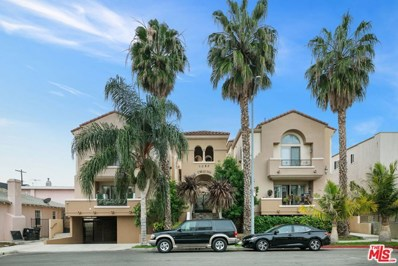 1835 S Barrington Avenue UNIT 101, Los Angeles, CA 90025 - MLS#: 21692644
