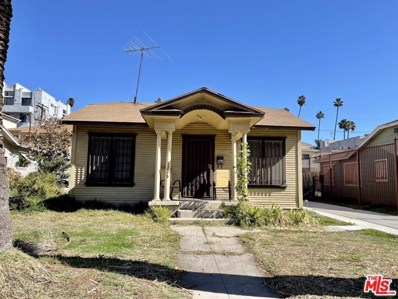 1216 N Orange Drive, Los Angeles, CA 90038 - MLS#: 21693026