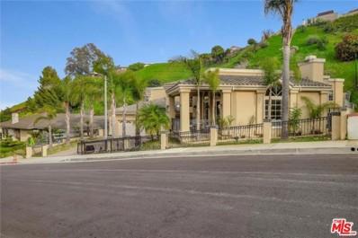 3966 S Cloverdale Avenue, Los Angeles, CA 90008 - MLS#: 21693350