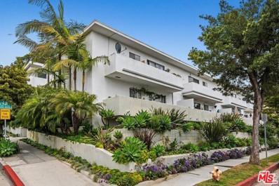 610 Strand Street UNIT 15, Santa Monica, CA 90405 - MLS#: 21693390