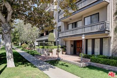 2324 S Beverly Glen Boulevard UNIT 207, Los Angeles, CA 90064 - MLS#: 21693588