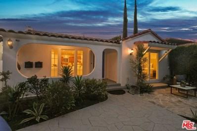 531 Westmount Drive, West Hollywood, CA 90048 - MLS#: 21693596