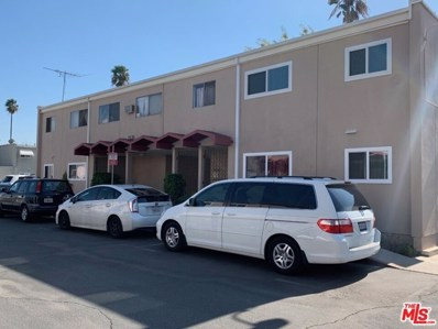 7133 N Coldwater Canyon Avenue UNIT 15, North Hollywood, CA 91605 - MLS#: 21693674