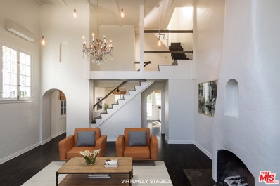6204 Banner Avenue UNIT 2, Los Angeles, CA 90038 - MLS#: 21693870