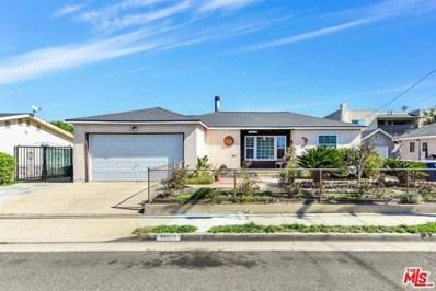 14514 S Denker Avenue, Gardena, CA 90247 - MLS#: 21694036
