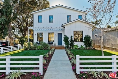 2247 Glyndon Avenue, Venice, CA 90291 - MLS#: 21694102