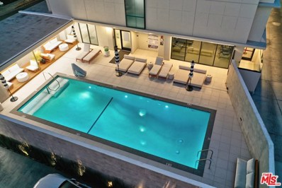818 N Doheny Drive UNIT 306, West Hollywood, CA 90069 - MLS#: 21694138