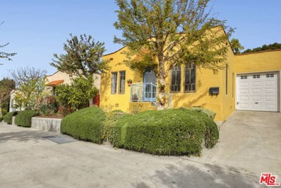 926 Maltman, Los Angeles, CA 90026 - MLS#: 21694264