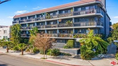 1355 N Sierra Bonita Avenue UNIT 310, West Hollywood, CA 90046 - MLS#: 21694984