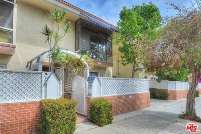 643 Bay Street, Santa Monica, CA 90405 - MLS#: 21695338
