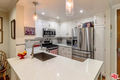 8601 Falmouth Avenue UNIT 303, Playa del Rey, CA 90293 - MLS#: 21695592