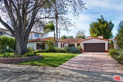4449 Morella Avenue, Studio City, CA 91607 - MLS#: 21695606