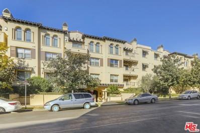 5037 Rosewood Avenue UNIT 314, Los Angeles, CA 90004 - MLS#: 21695610