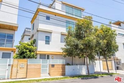 1201 N GARBO Lane, Los Angeles, CA 90038 - MLS#: 21695722