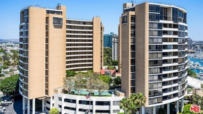4335 Marina City Drive UNIT 540, Marina del Rey, CA 90292 - MLS#: 21695922